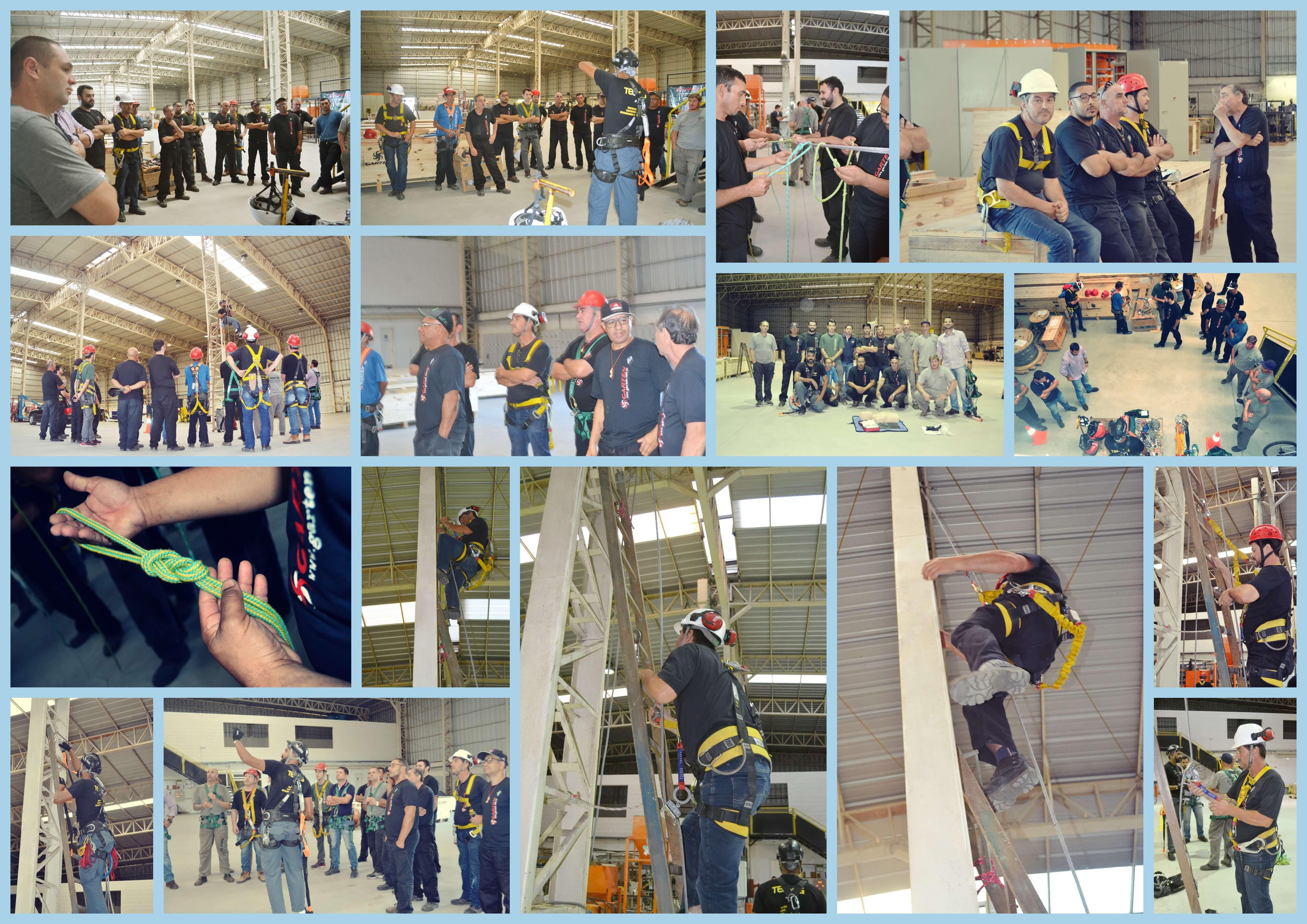 NR35 Training